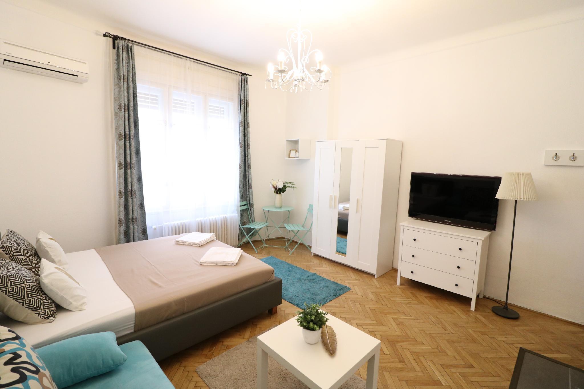 Real Apartments Wesselenyi II 2