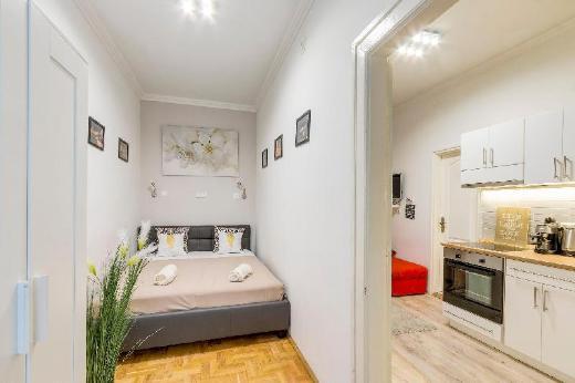 Real Apartments Kertesz/2