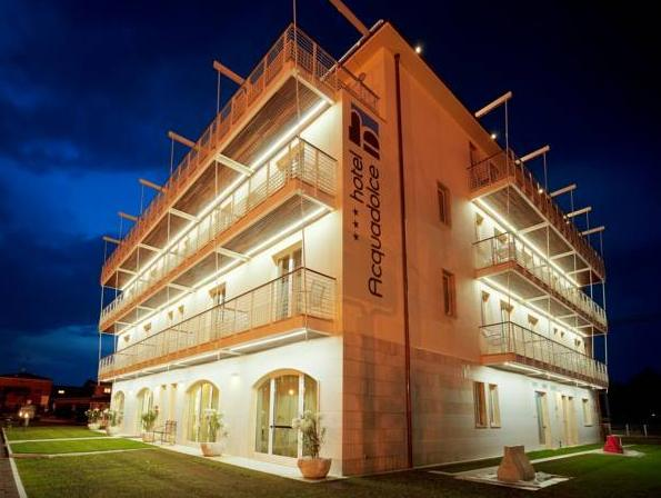 Hotel Acquadolce