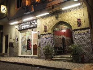 ホテル バブ  ブージュルード (Hotel Bab Boujloud)