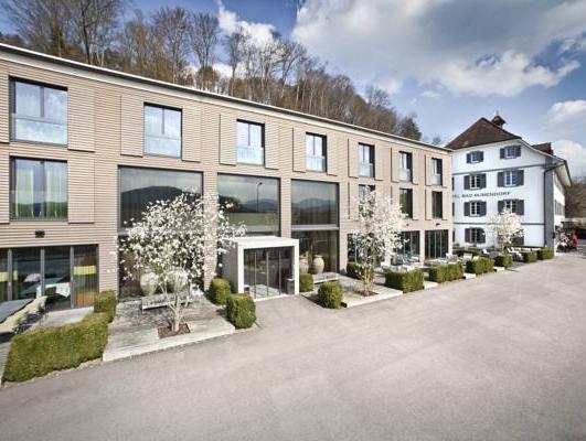 Bad Bubendorf DesignandLifestyle Hotel