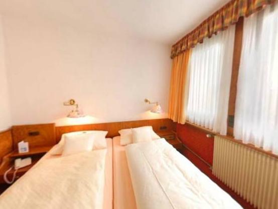 Hotel B�blinger Haus