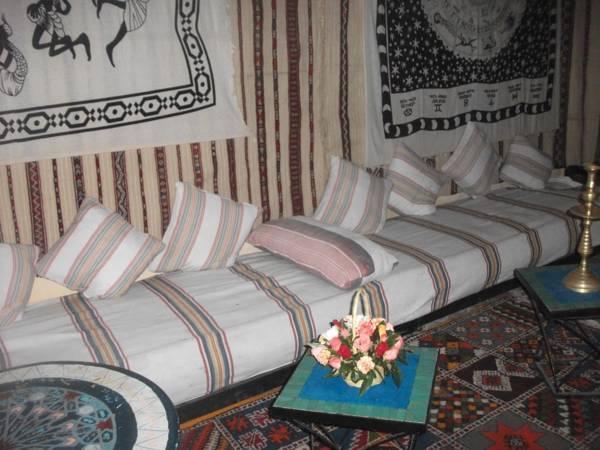 Hotel Dar El Qdima