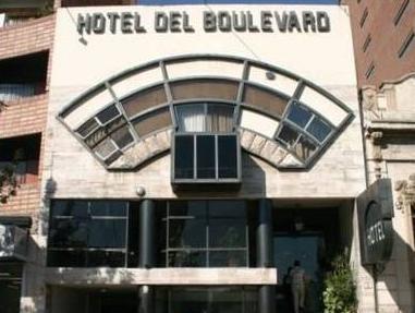 Hotel Del Boulevard