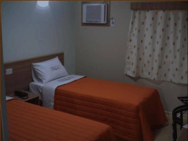 Hotel Do Prado