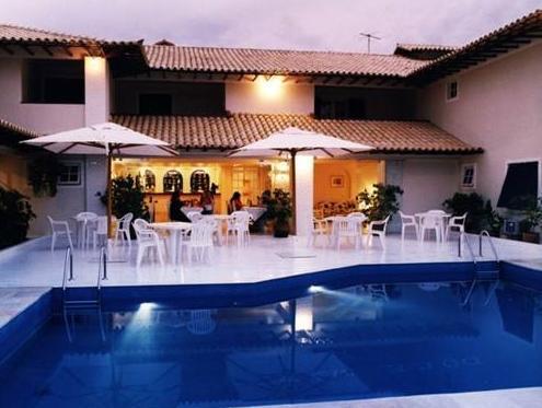 Hotel Doce Mar