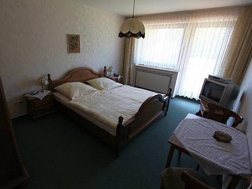 Hotel Garni Schafer