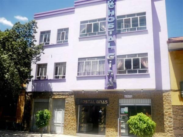 Hotel Ginas 1