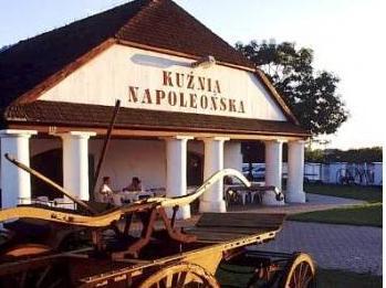 Hotel Kuznia Napoleonska