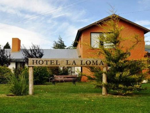 'La Loma'   Vieja Casona