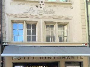 Hotel Le Stelle