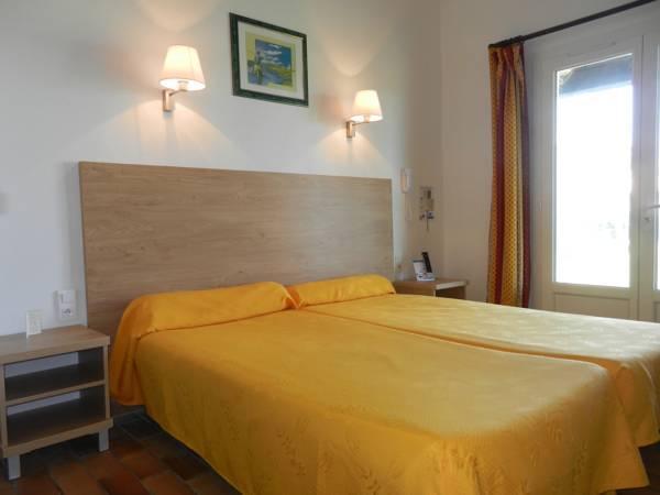 Hotel Mas De La Grenouillere