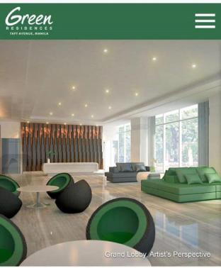 picture 3 of Green Residences Payless 1 Bedroom in Metro Manila