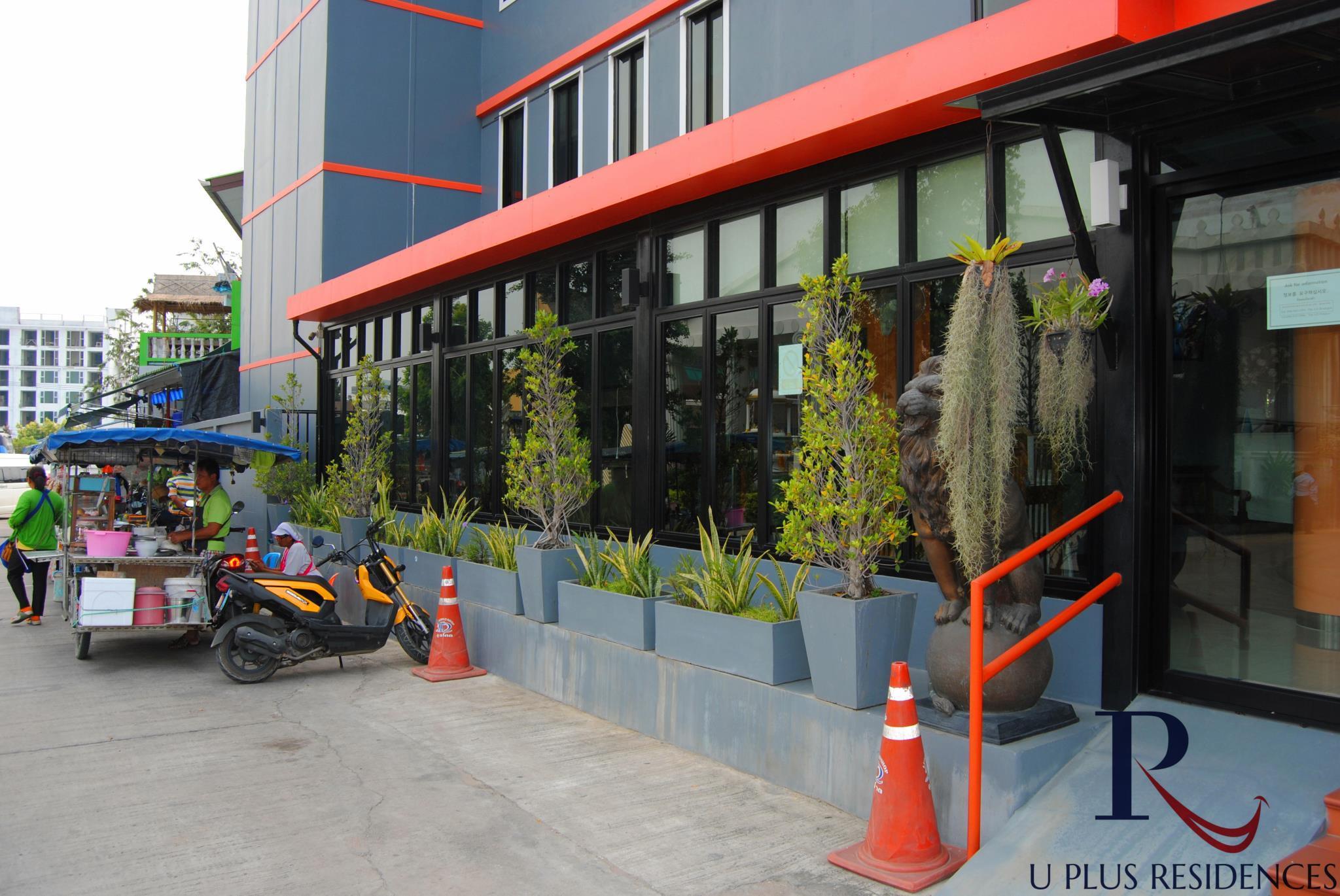 Uplus Uhome Hotel no.2