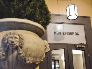 Small image of Hotel Montefiore, Tel Aviv