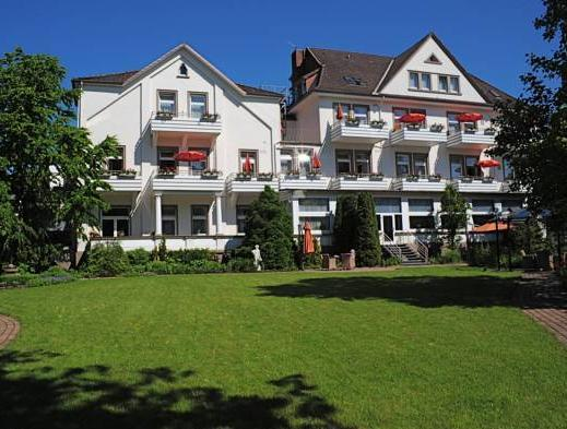 Hotel Noltmann Peters