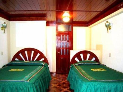 Hotel Pachakuteq