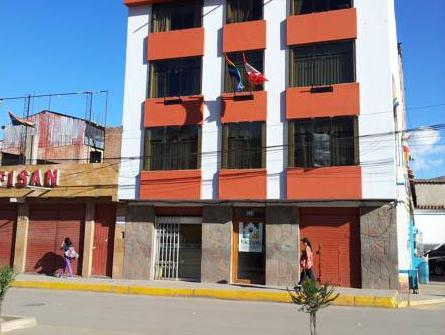 Sense Hotel Cusco