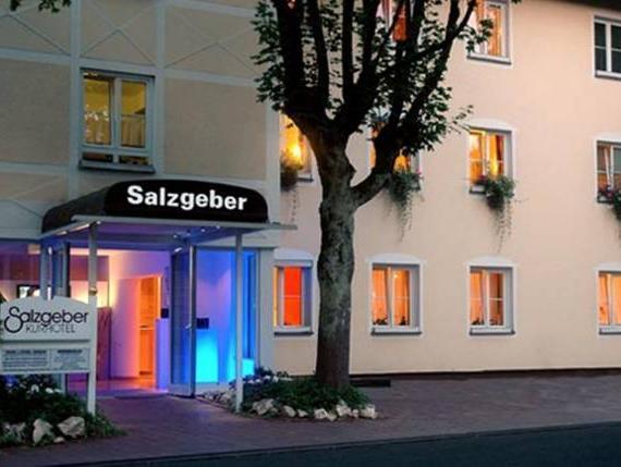 Hotel Salzgeber