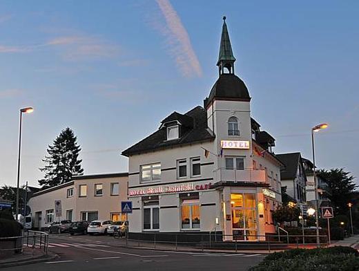 Hotel Stadt Reinfeld