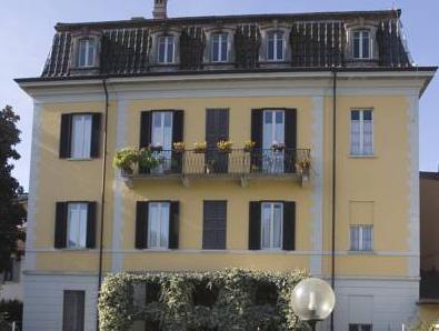 Hotel Casa Camilla