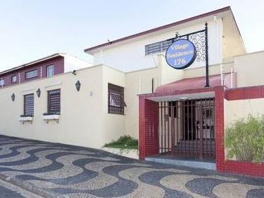 Hotel Village Campinas