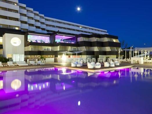 Ibiza Corso Hotel And Spa