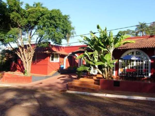Posada Iguazu Royal