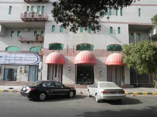 Jawhara Al Asimah Tower Apartment
