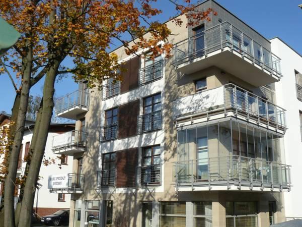 Jovi Apartments