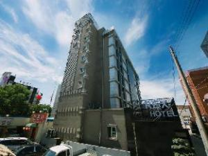 Rex Hotel Cheonan
