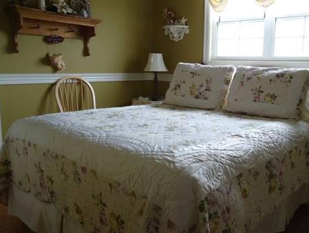 Abbott's Bed & Breakfast