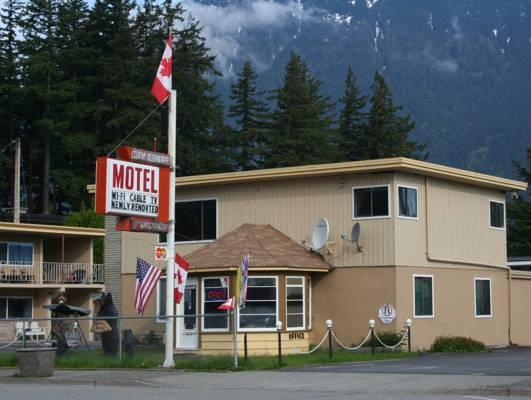 City Centre Motel