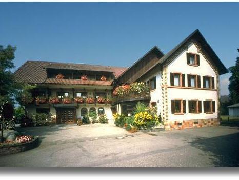 Gasthaus Zum Rossel Lichtenau