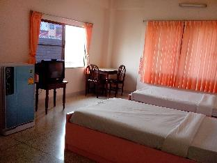 %name Bedroom for 2 person at Duangthida Apartment สงขลา