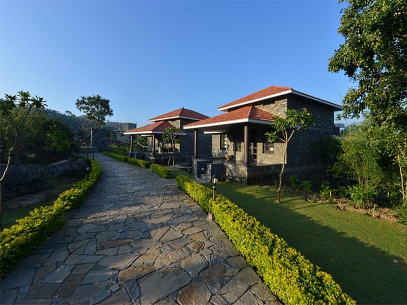 The Wild Retreat Resort   Kumbhalgarh