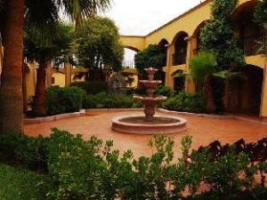 Hotel Plaza Juarez