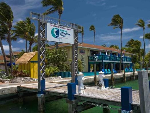 Bimini Big Game Club Resort And Marina