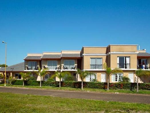Brisas Del Lago Apart Y Hotel
