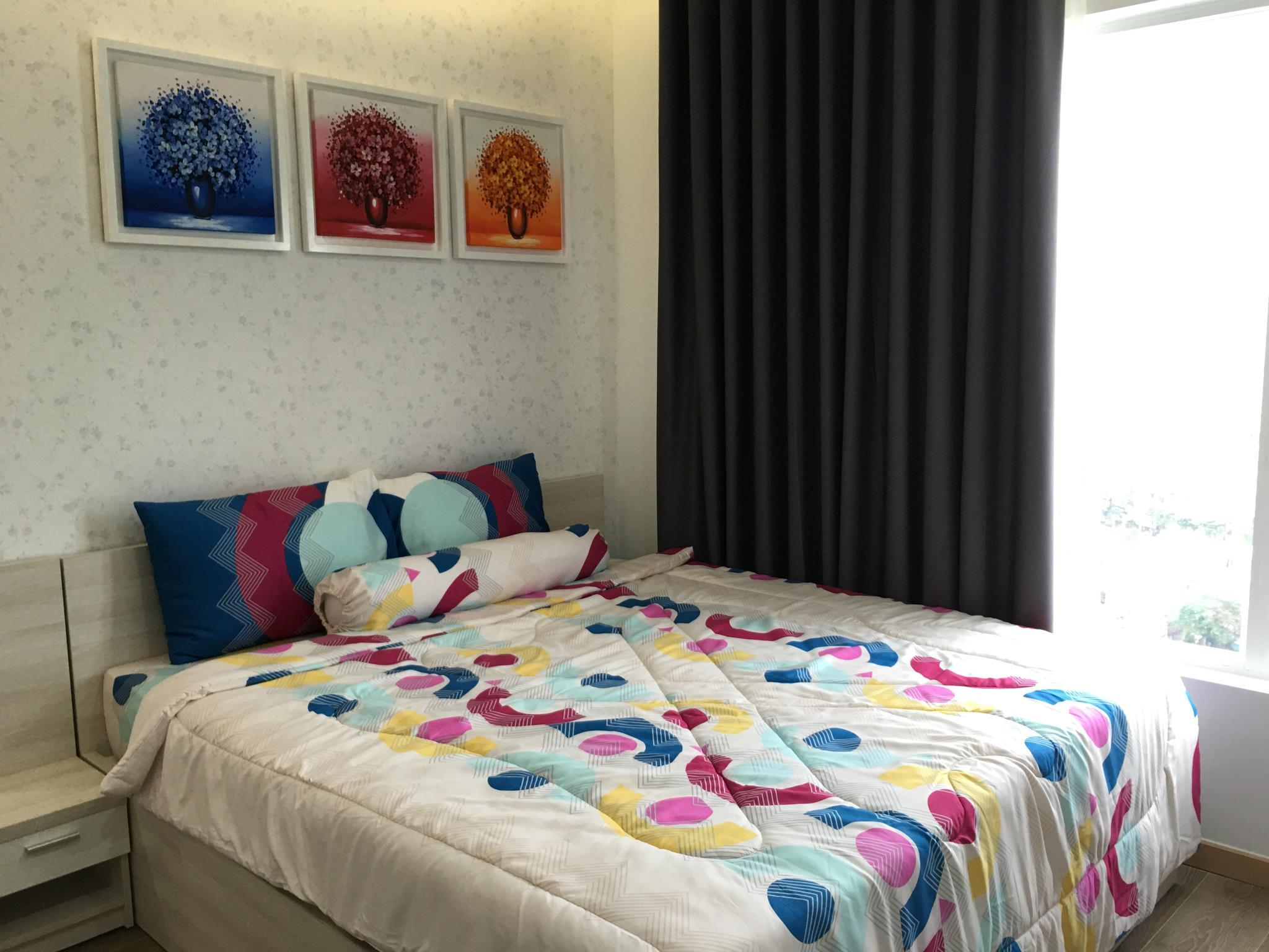 2 BR Luxury Fhome Apartment   Fully Furnished