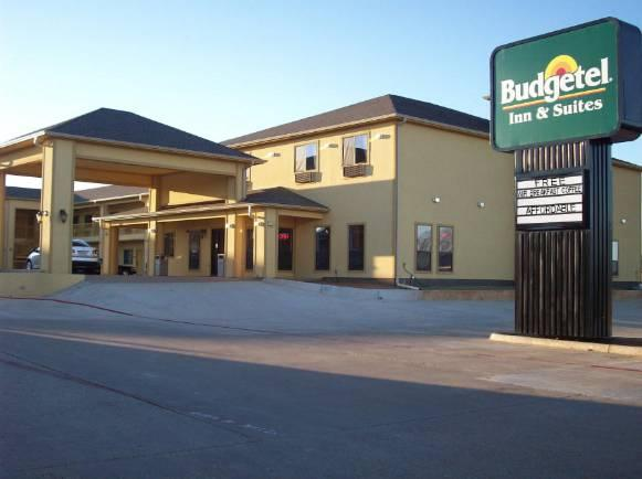 Budgetel Inn And Suites