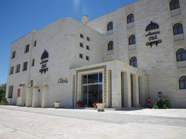 Buyuk Avanos Oteli