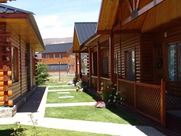 Cabanas De Nene Aparts