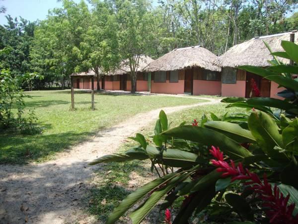 Cabanas Kin Balam Palenque