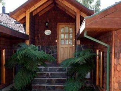 Cabanas Monte Verde