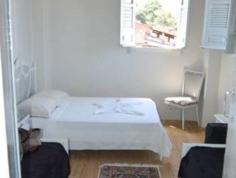 Casarao Verde Hostel