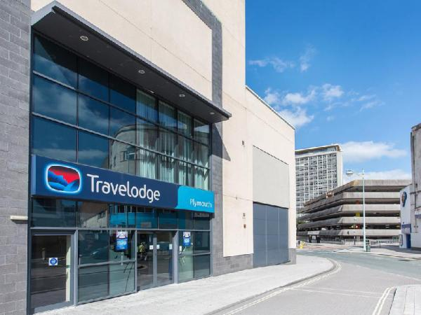 Travelodge Plymouth Plymouth