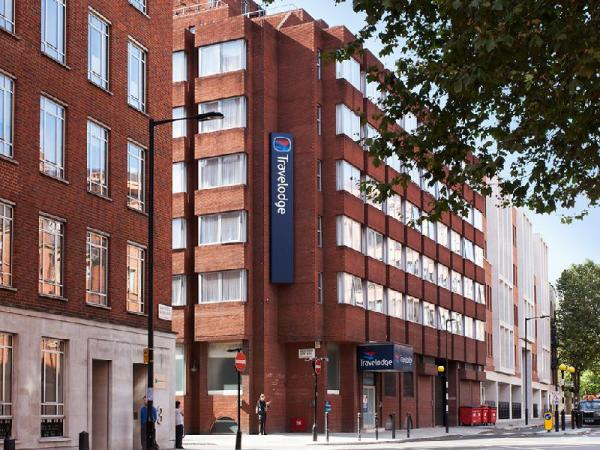 Travelodge London Central Marylebone London