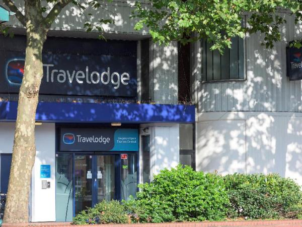 Travelodge Kingston upon Thames Central London