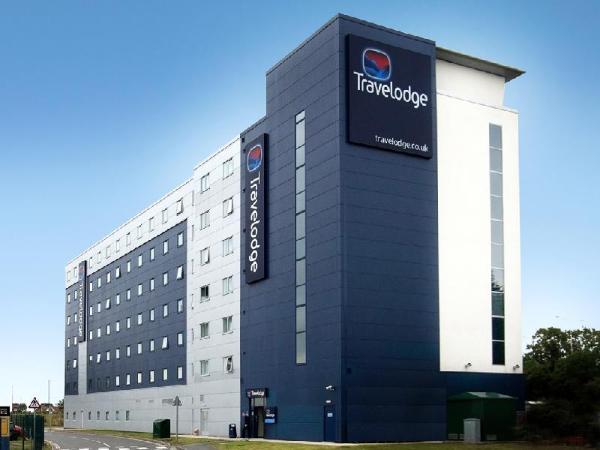 Travelodge Birmingham Airport Birmingham
